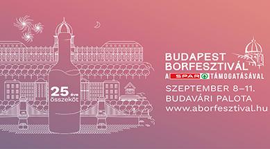 Budavári borfeszt