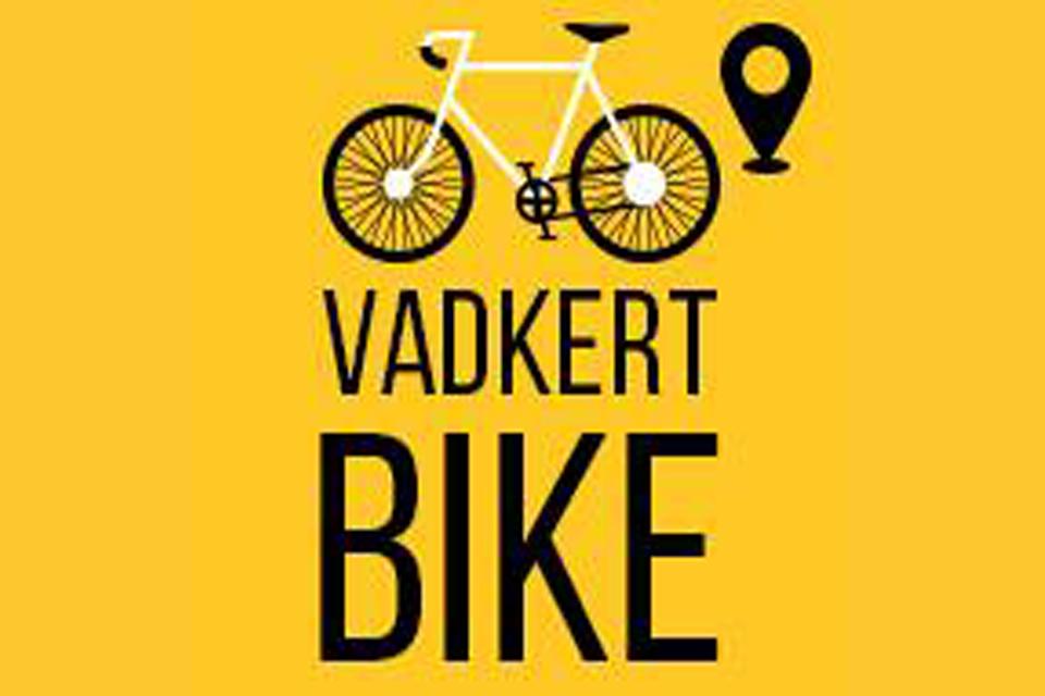 Vadkert Bike