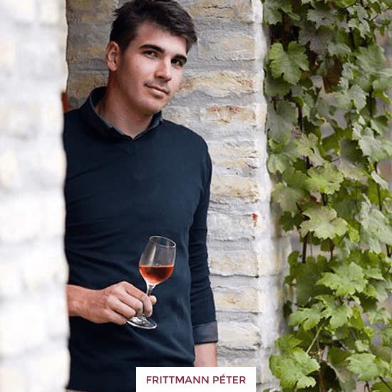 Frittmann Péter