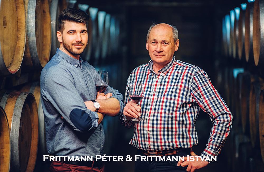 Péter&István